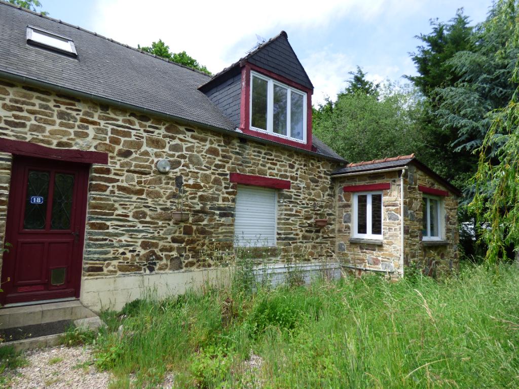 Maison Saint-Congard 4 pièce(s) 68 m2