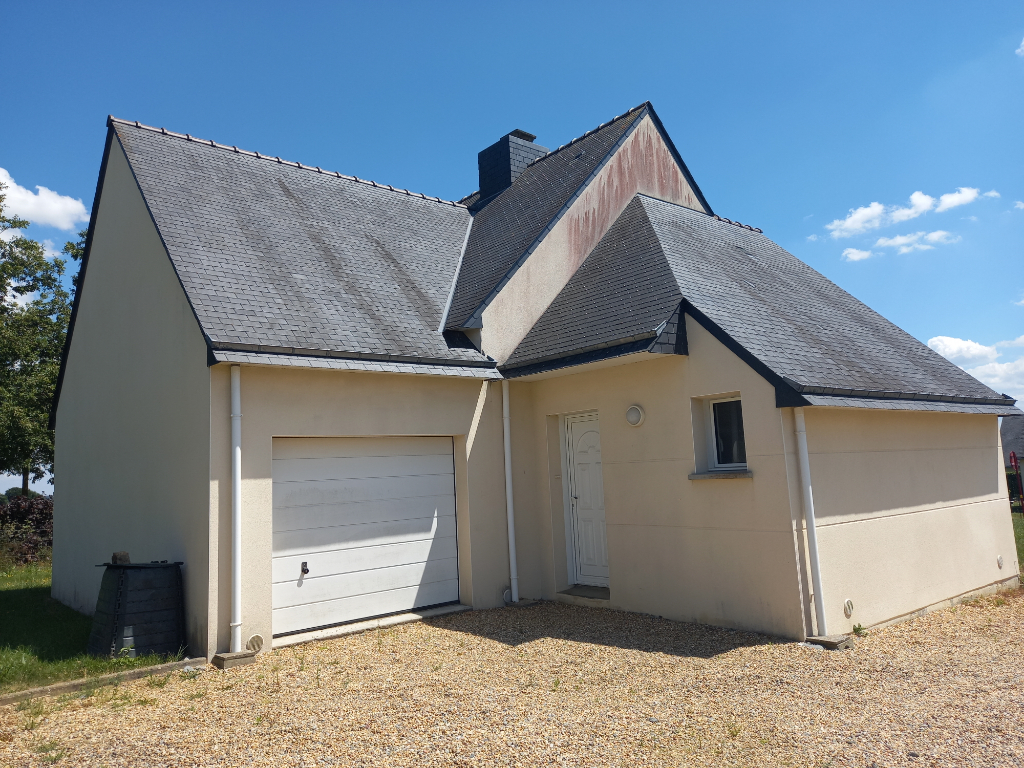 For sale House Guillac 4 room (s) 90 m2