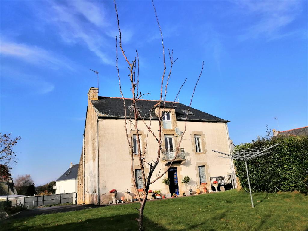 Maison Forges De Lanouee 9 pièce(s) 170 m2