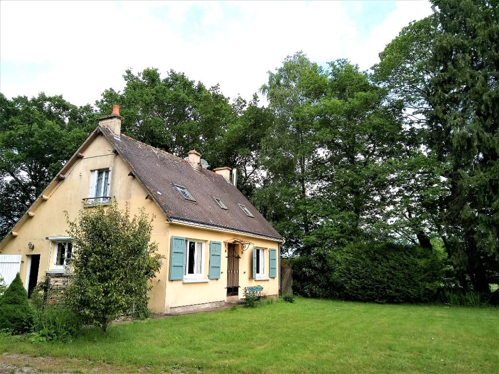 Maison Lanouee 6 pièce(s) 85 m2