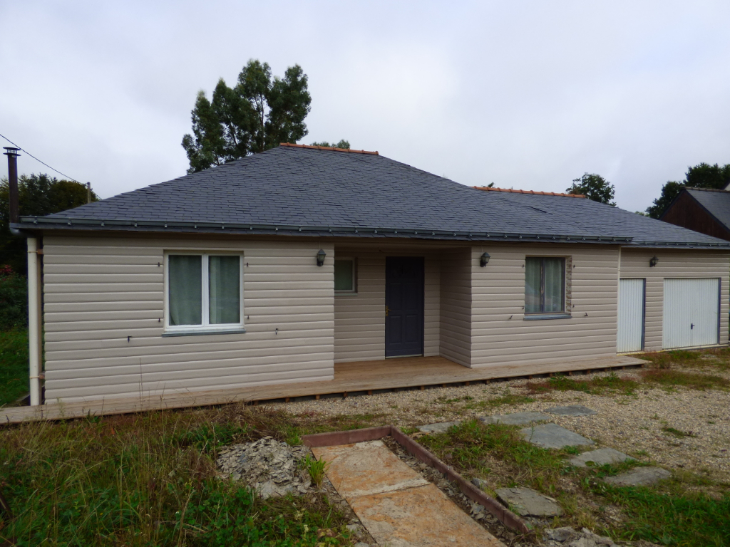 House Ploermel 5 room (s) 82 m2