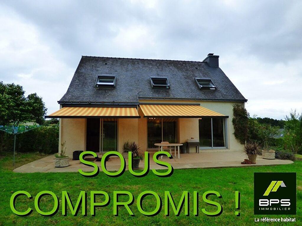Maison Saint Servant 5 room (s) 105 m2