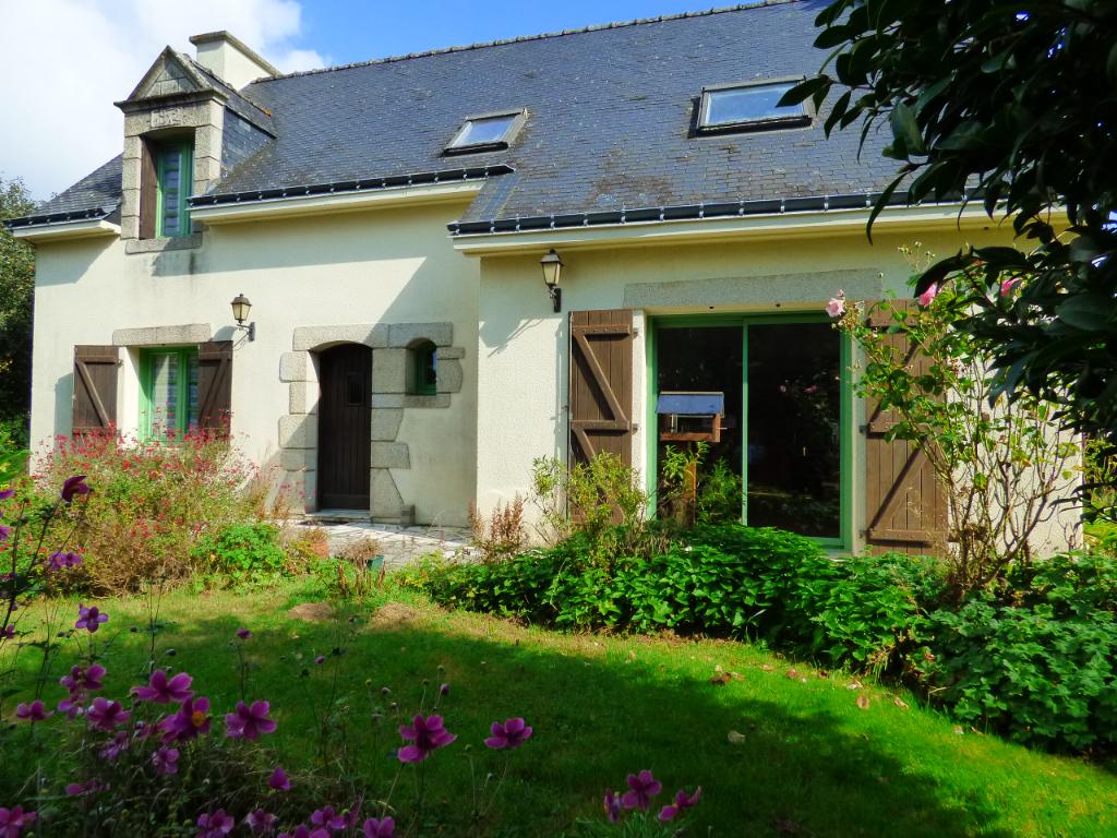 Maison St Servant 5 pièce(s) 120 m2