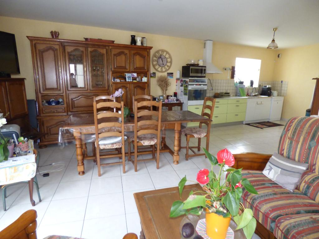 Appartement Malestroit 3 pièce(s) 78 m2