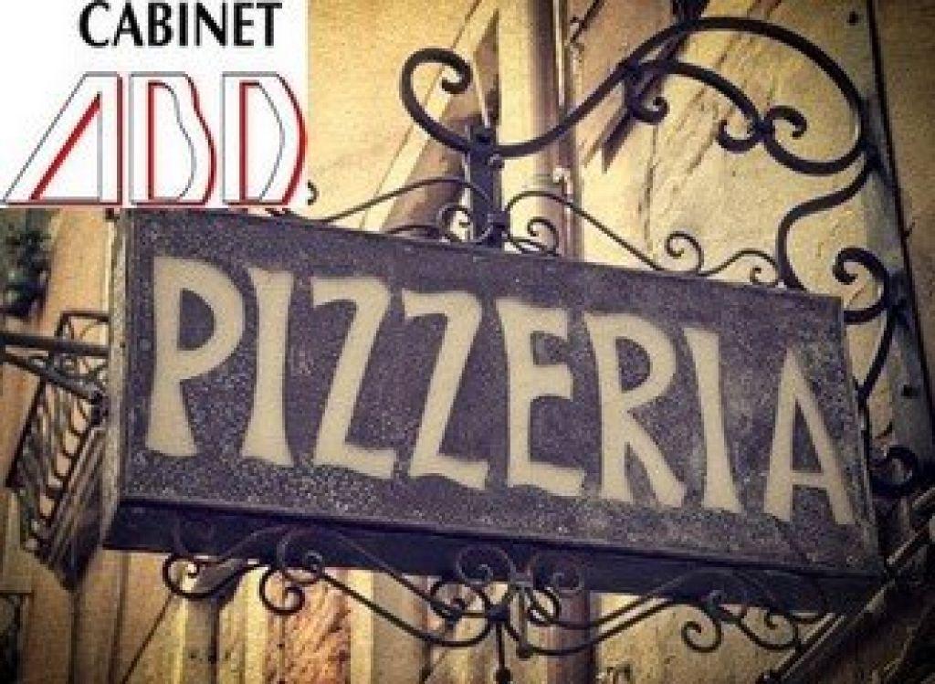 JOLIE PIZZÉRIA LITTORAL - Restaurant