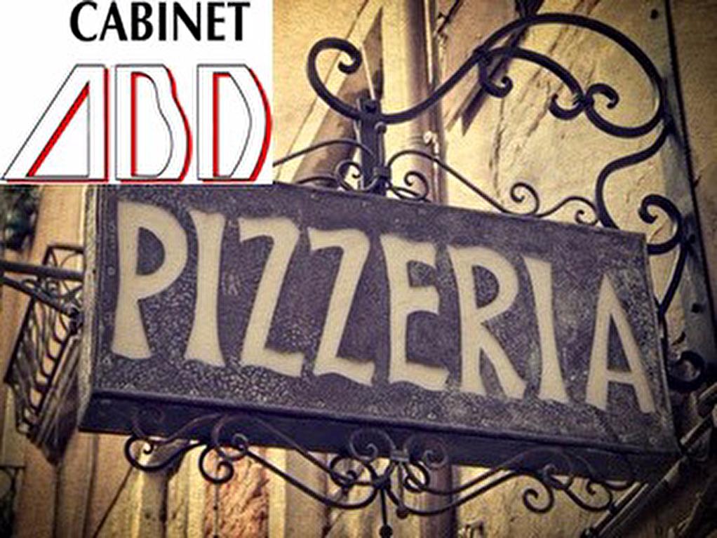 PIZZERIA-RESTAURANT (49) - Restaurant