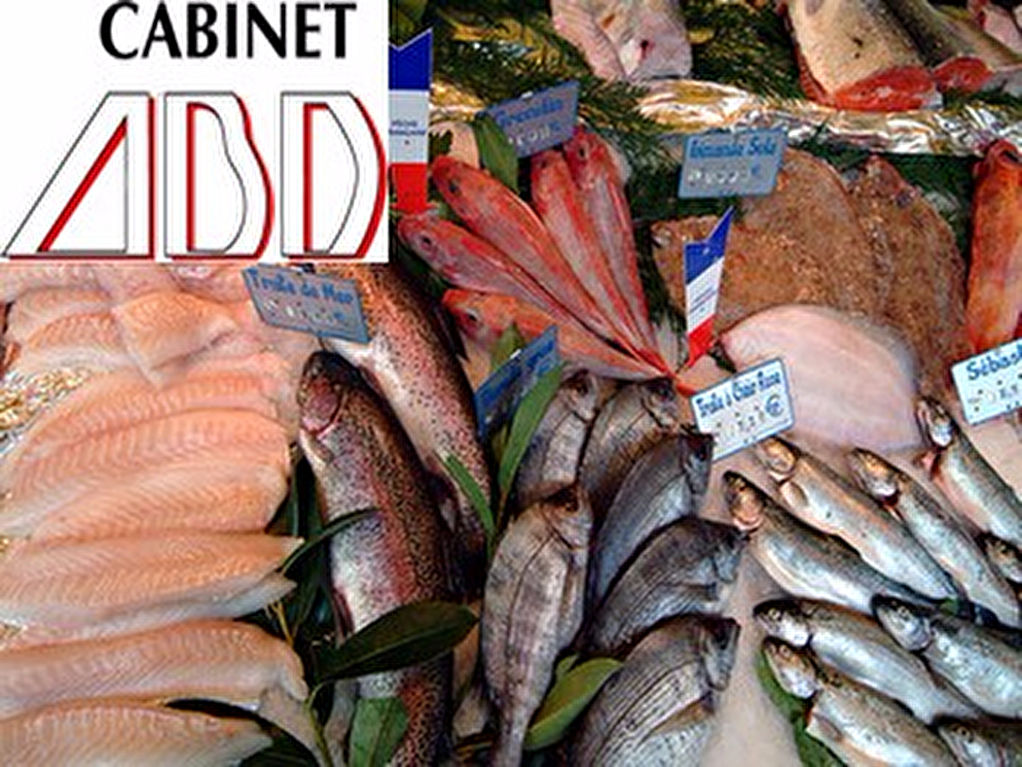 VENDEE - 85 LITTORAL - A VENDRE POISSONNERIE - Commerce Alimentaire