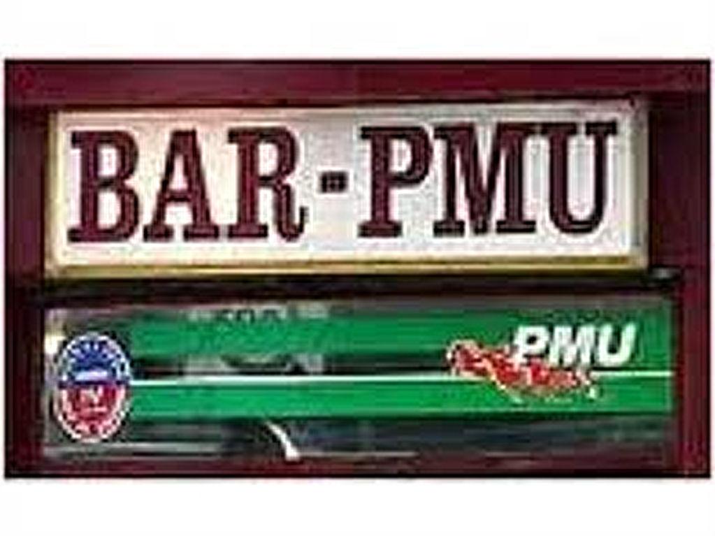 BAR PMU ( 49 ) - Bar Tabac PMU