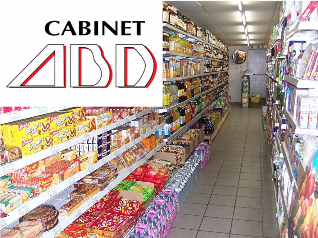 SUPERETTE avec Boucherie, Charcuterie, Traiteur  et autres - Commerce Alimentaire