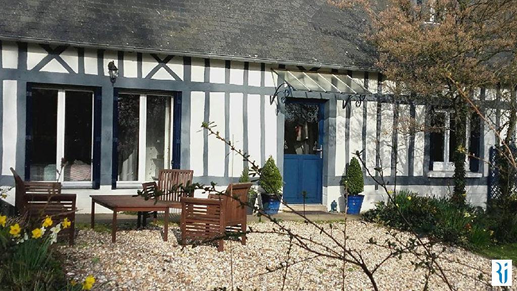 Maison normande190m²
