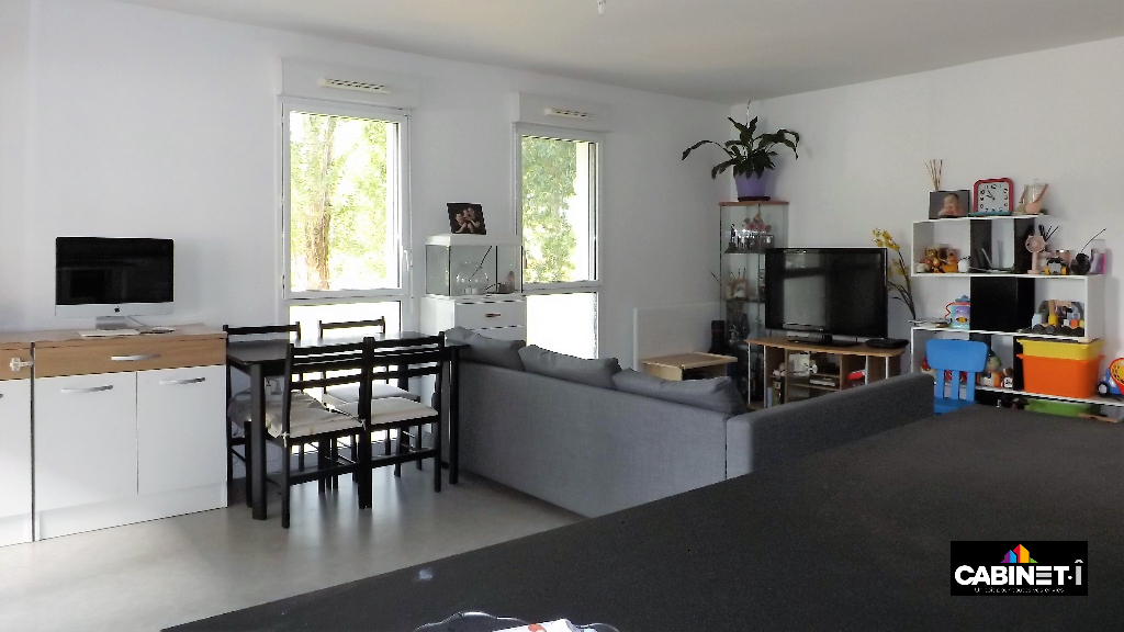 Vente appartement Nantes 218 900€ - Photo 3