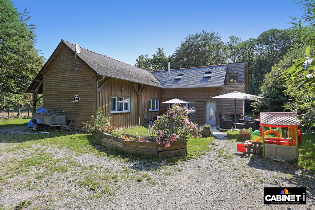 Sale house / villa Vigneux de bretagne 442900€ - Picture 4