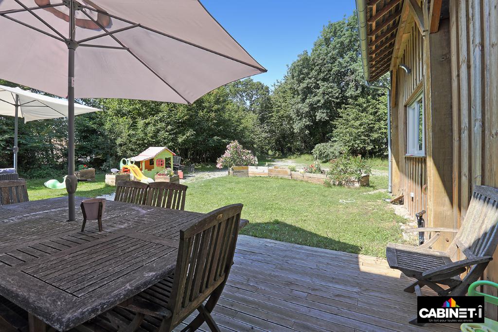 Sale house / villa Vigneux de bretagne 442900€ - Picture 5