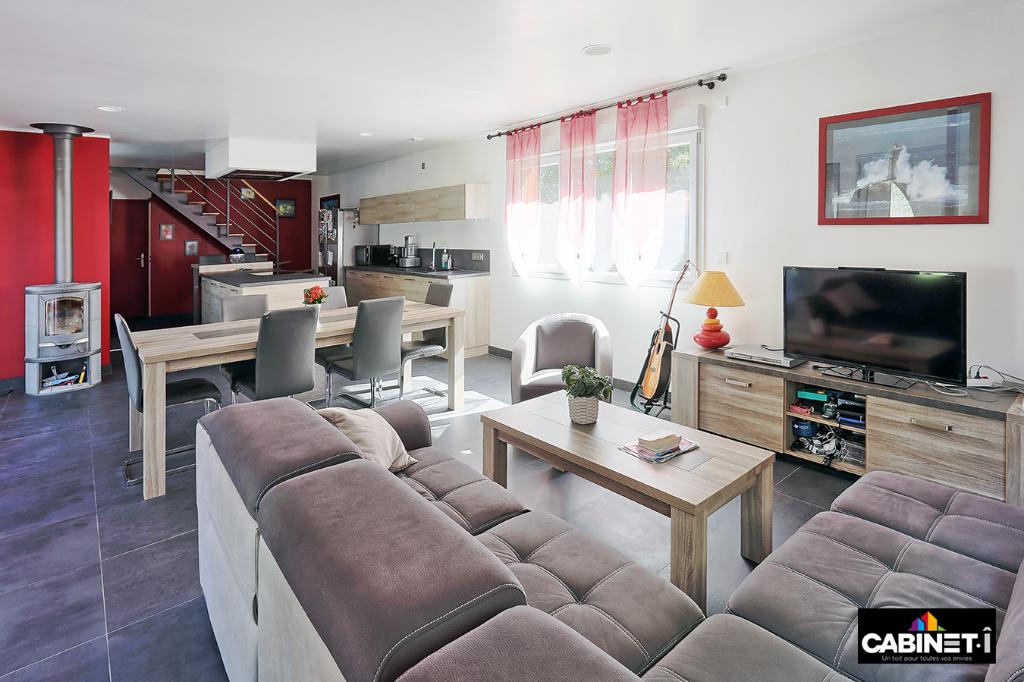 Sale house / villa Vigneux de bretagne 442900€ - Picture 6