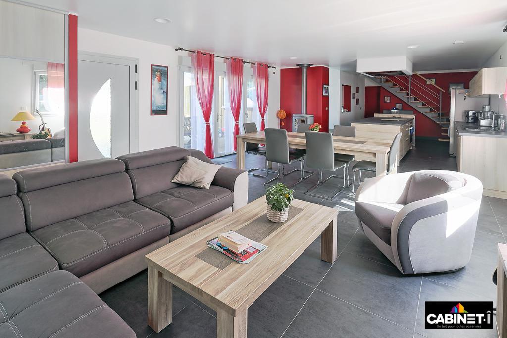 Sale house / villa Vigneux de bretagne 442900€ - Picture 7
