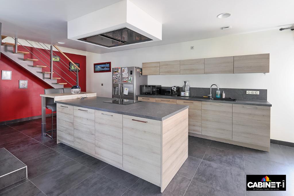 Sale house / villa Vigneux de bretagne 442900€ - Picture 8