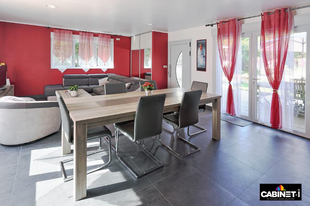 Sale house / villa Vigneux de bretagne 442900€ - Picture 9