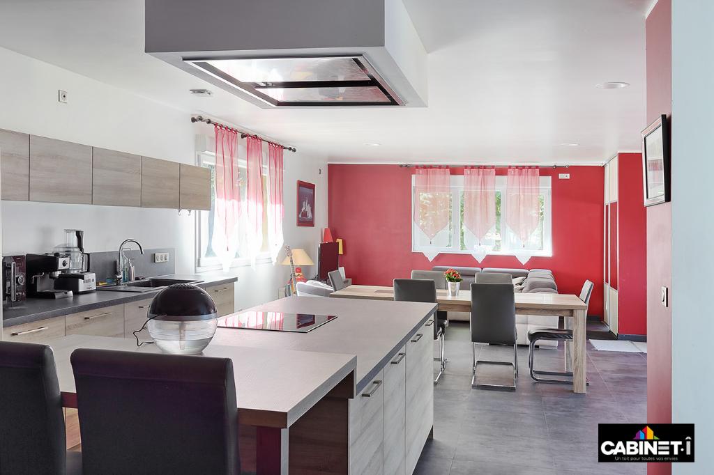 Sale house / villa Vigneux de bretagne 442900€ - Picture 10