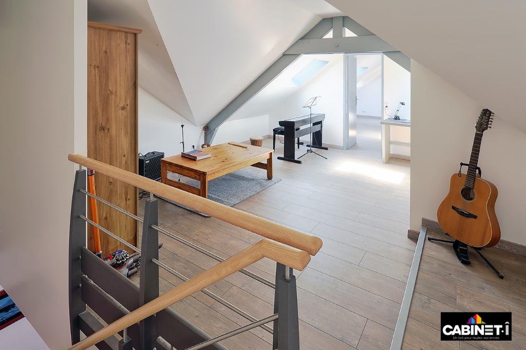 Sale house / villa Vigneux de bretagne 442900€ - Picture 15