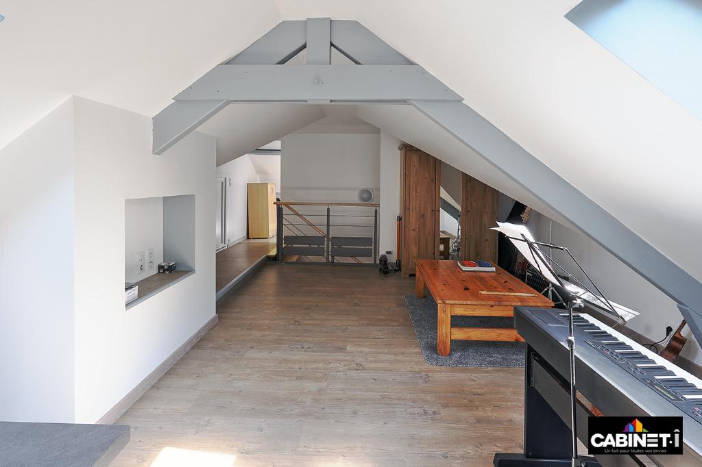 Sale house / villa Vigneux de bretagne 442900€ - Picture 16