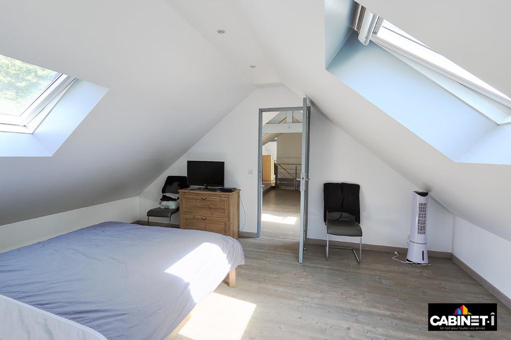 Sale house / villa Vigneux de bretagne 442900€ - Picture 17