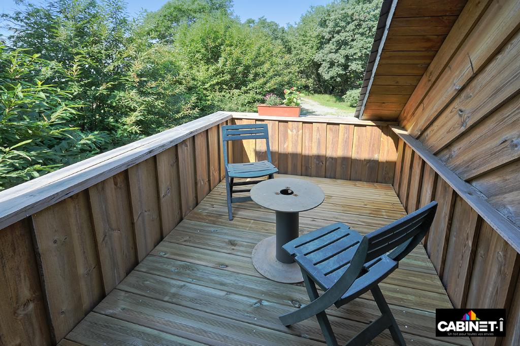 Sale house / villa Vigneux de bretagne 442900€ - Picture 18