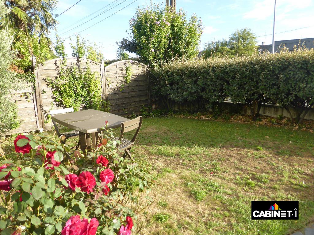 Vente maison / villa Orvault 458900€ - Photo 1