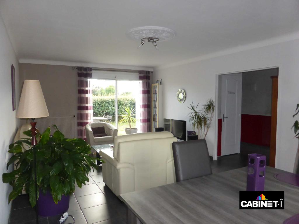 Vente maison / villa Orvault 458900€ - Photo 2