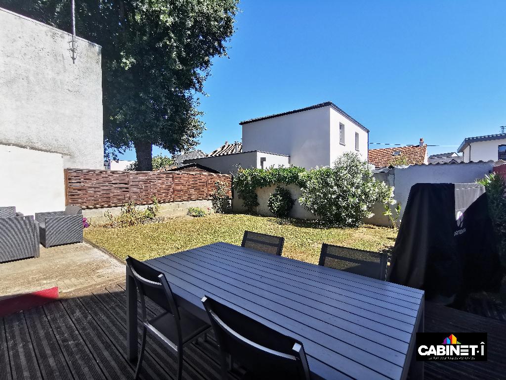 Vente maison / villa Orvault 458900€ - Photo 3