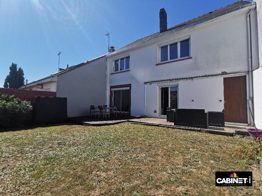 Vente maison / villa Orvault 458900€ - Photo 4