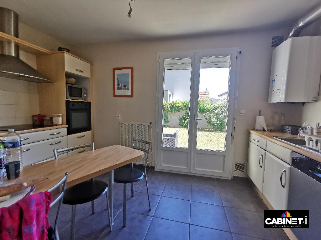 Vente maison / villa Orvault 458900€ - Photo 5