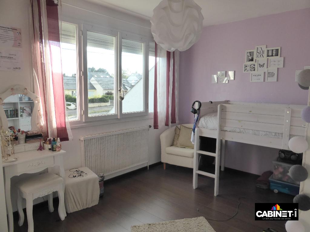 Vente maison / villa Orvault 458900€ - Photo 8