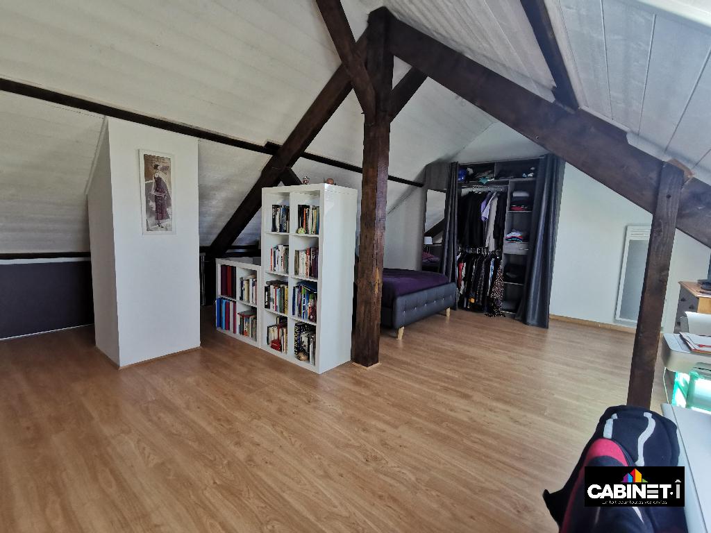 Vente maison / villa Orvault 458900€ - Photo 11