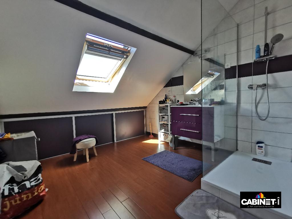 Vente maison / villa Orvault 458900€ - Photo 13