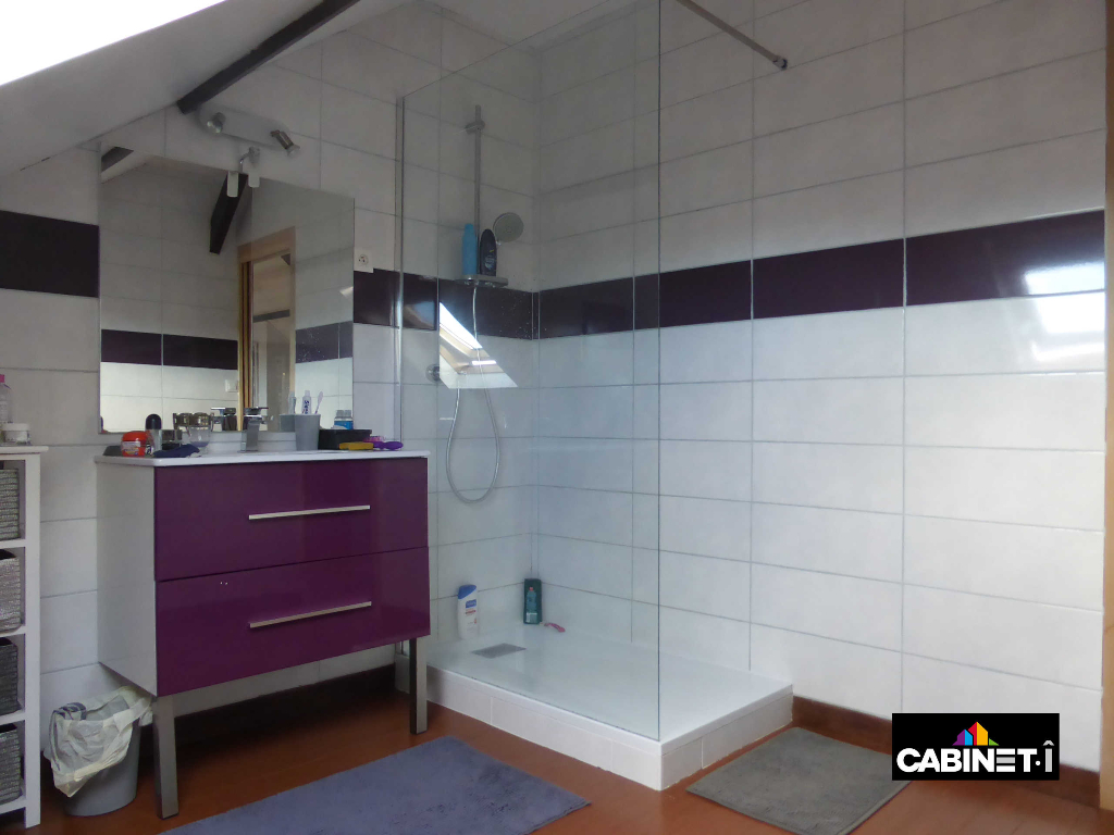Vente maison / villa Orvault 458900€ - Photo 14