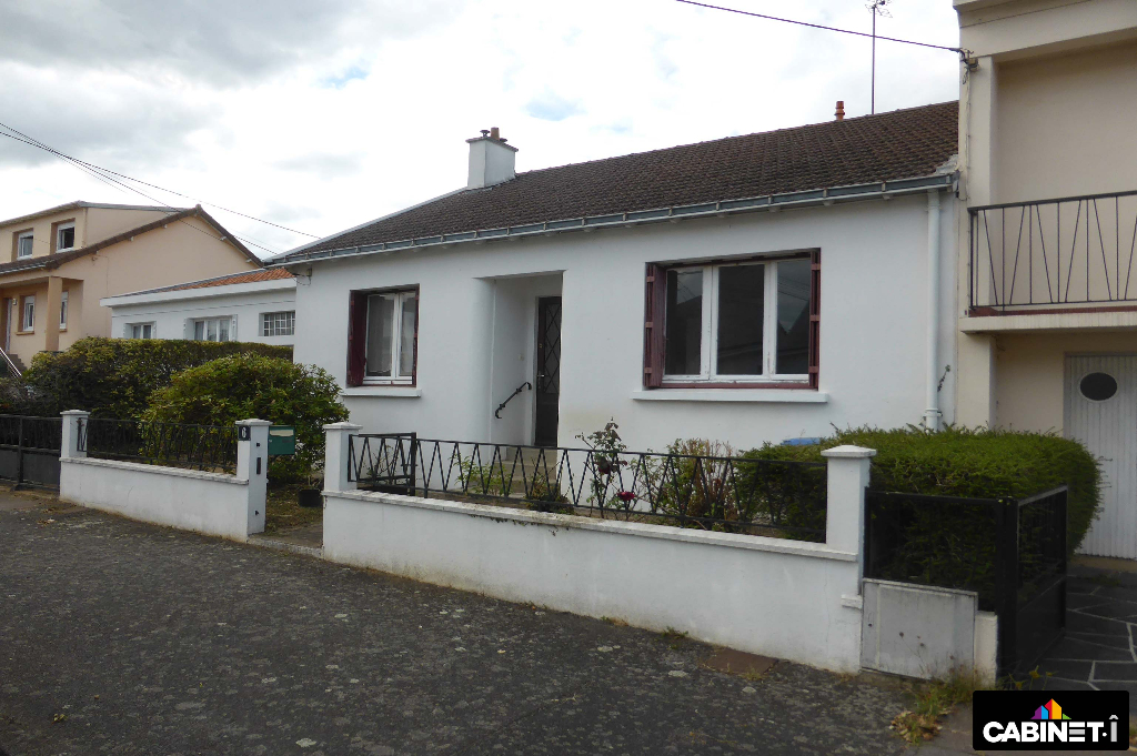 Vente maison / villa Nantes 279900€ - Photo 2