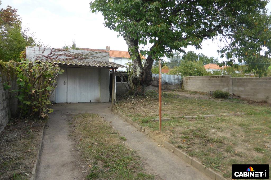 Vente maison / villa Nantes 279900€ - Photo 12