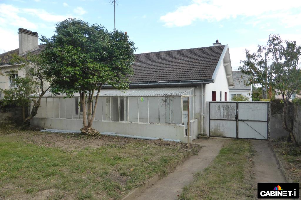 Vente maison / villa Nantes 279900€ - Photo 14