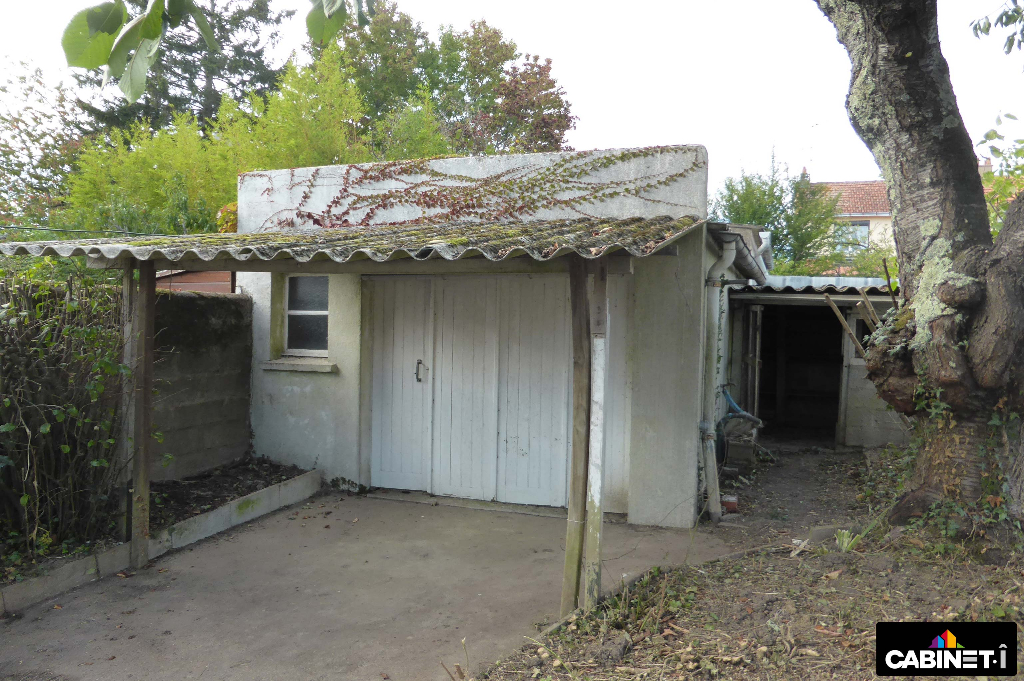 Vente maison / villa Nantes 279900€ - Photo 16