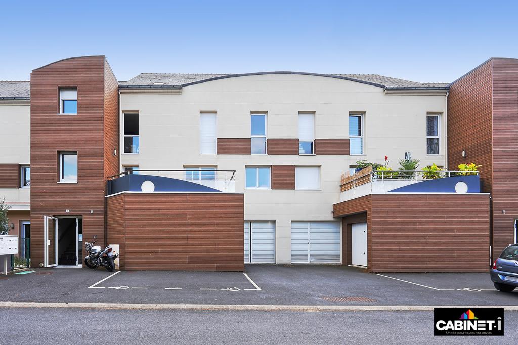 Vente appartement Vigneux de bretagne 169900€ - Photo 4