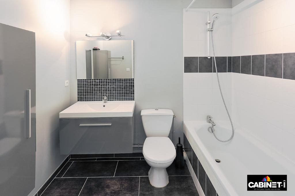 Vente appartement Vigneux de bretagne 169900€ - Photo 10