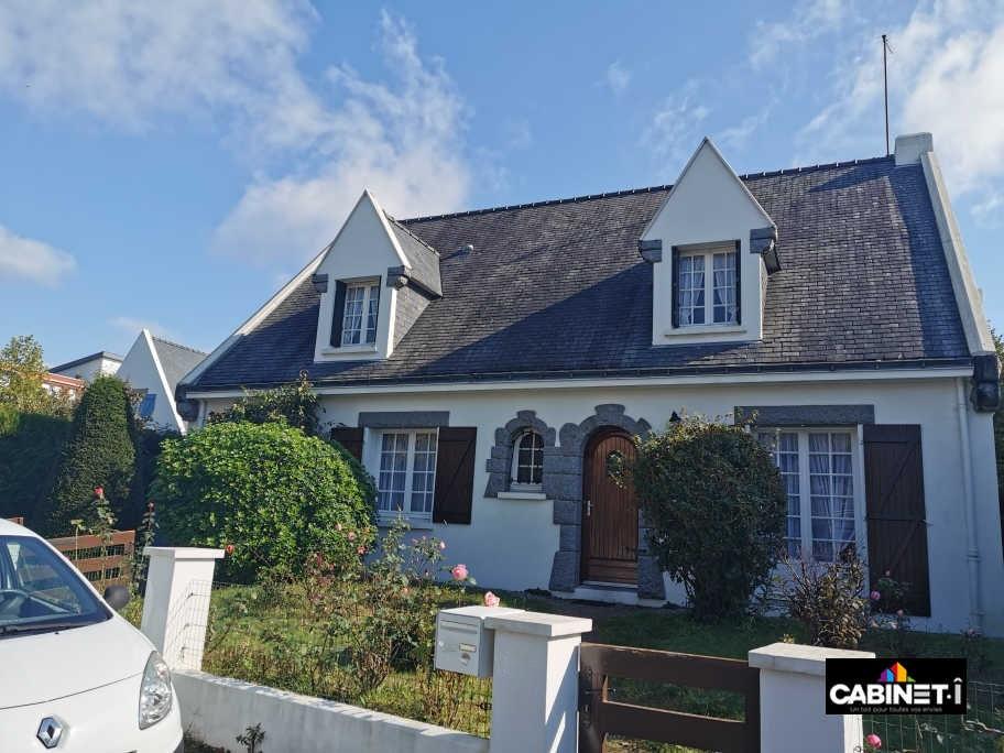 Vente maison / villa Orvault 438900€ - Photo 2