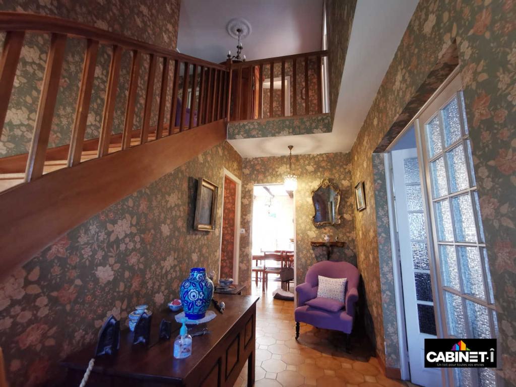 Vente maison / villa Orvault 438900€ - Photo 3
