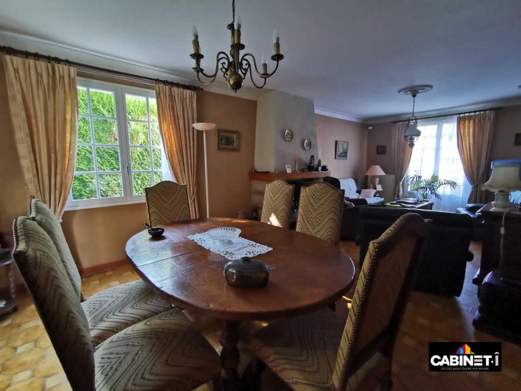 Vente maison / villa Orvault 438900€ - Photo 4