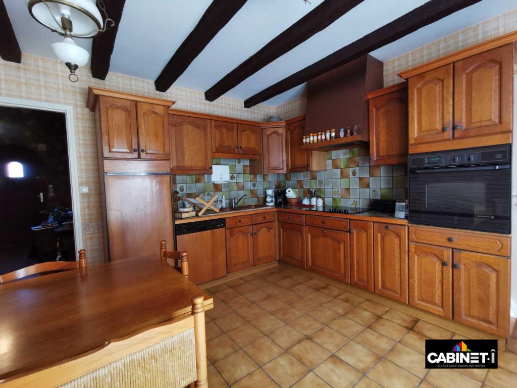 Vente maison / villa Orvault 438900€ - Photo 6