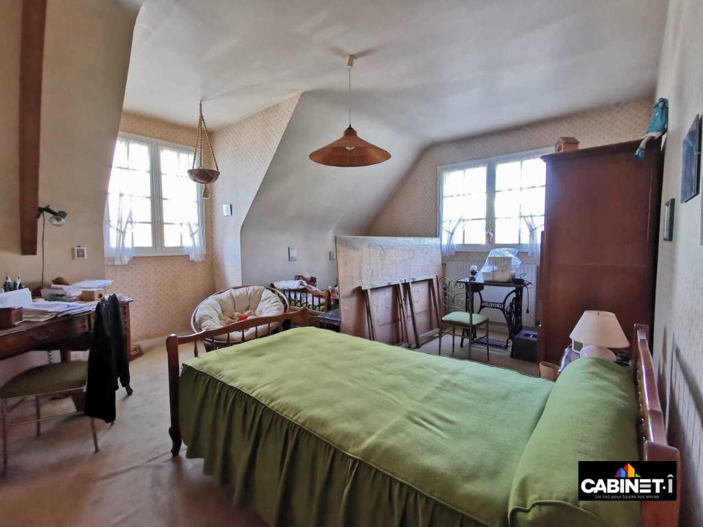 Vente maison / villa Orvault 438900€ - Photo 8
