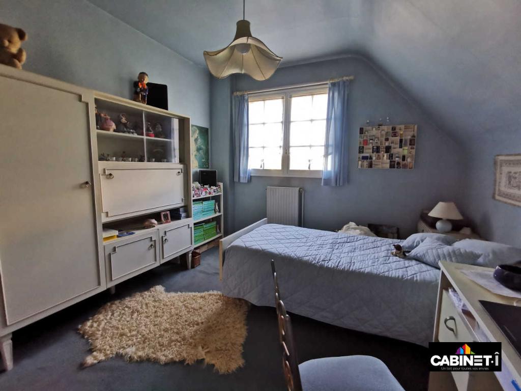 Vente maison / villa Orvault 438900€ - Photo 9