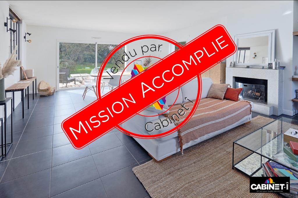 Vente maison / villa Vigneux de bretagne 566500€ - Photo 1
