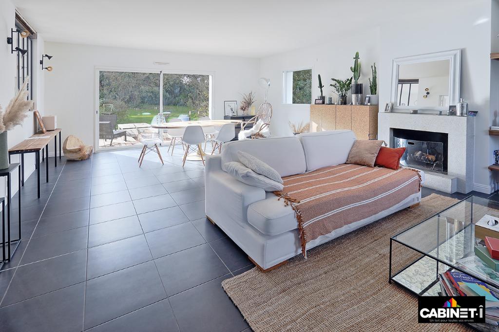 Vente maison / villa Vigneux de bretagne 566500€ - Photo 2