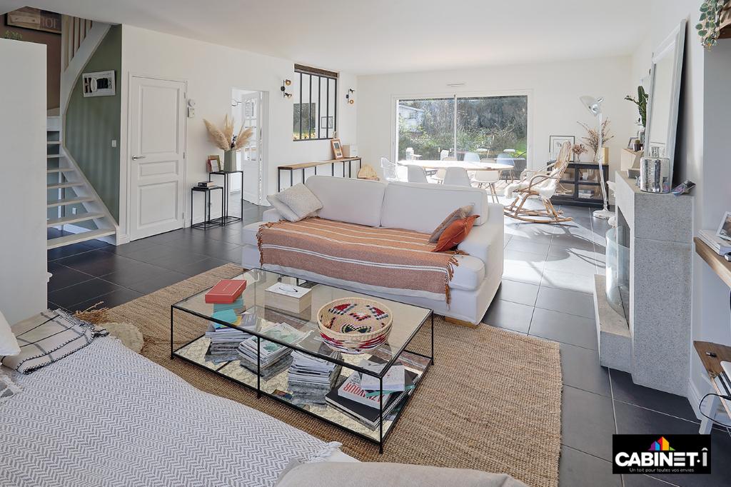 Vente maison / villa Vigneux de bretagne 566500€ - Photo 3